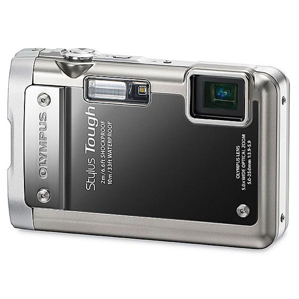 دوربین دیجیتال الیمپوس ام جی یو تاف 8010