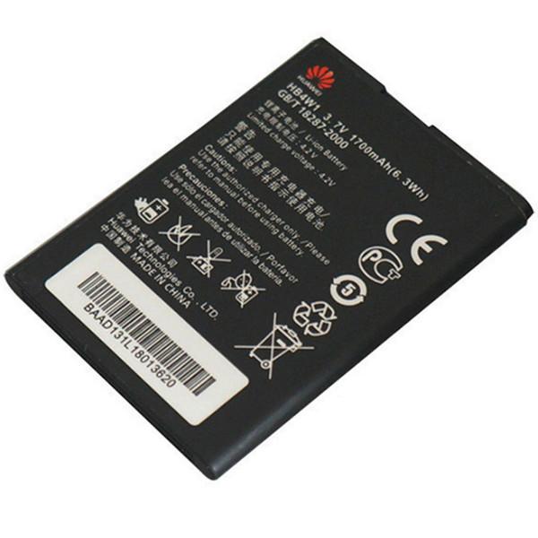 باتری موبایل مدل HB4W1 با ظرفیت 1700mAh مناسب برای گوشی موبایل هوآوی G520/530