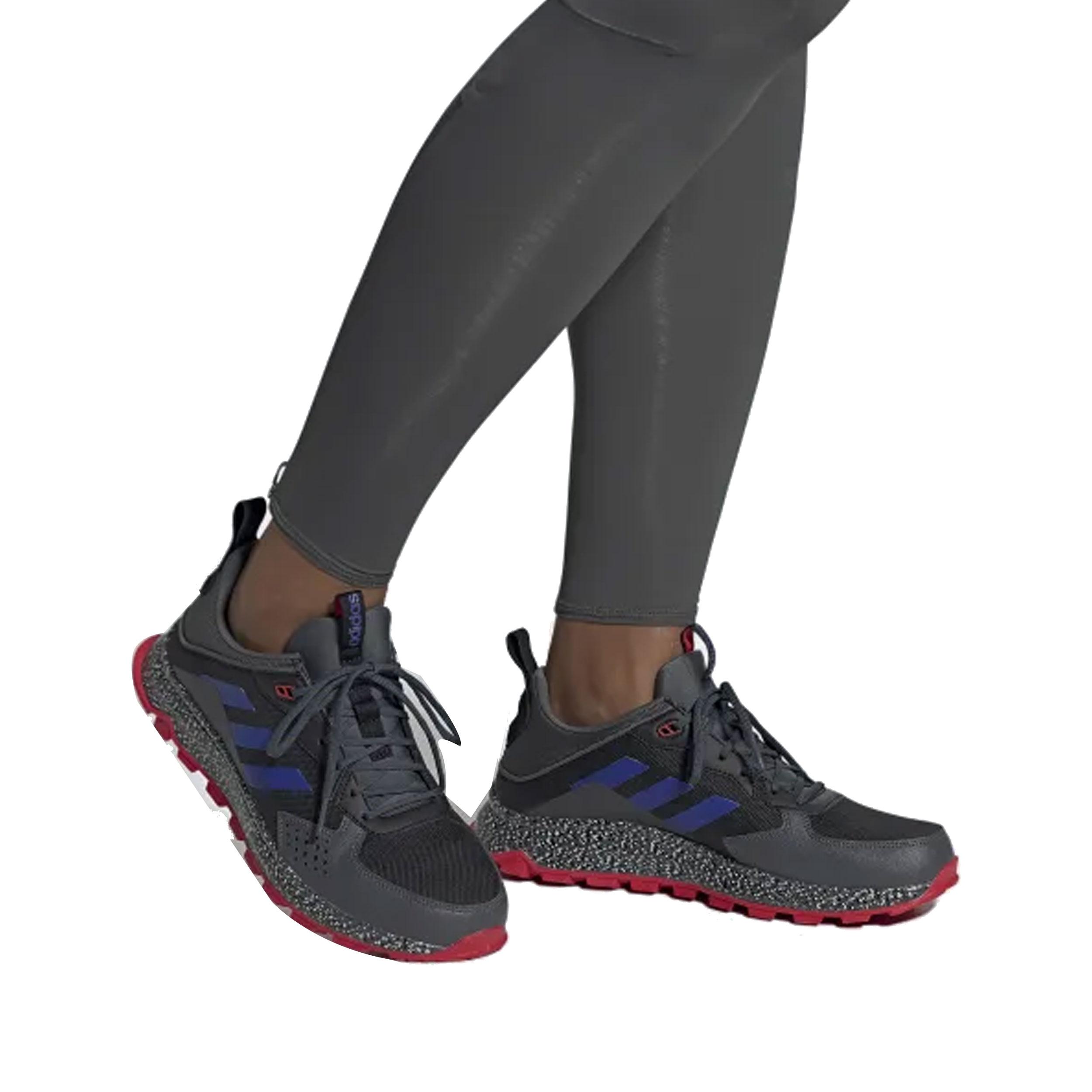 خرید                                     کفش پیاده روی مردانه آدیداس مدل EG3457