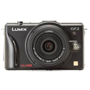 دوربین دیجیتال پاناسونیک لومیکس دی ام سی-جی اف 2