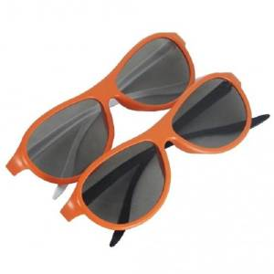 عینک سه بعدی ال جی مدل AG-F310DP بسته دو عددی