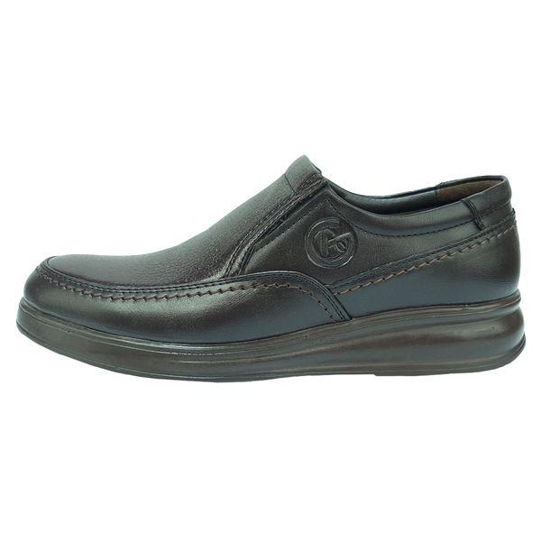 کفش طبی مردانه مدل 125