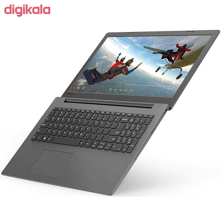 لپ تاپ 15 اینچی لنوو مدل Ideapad 130  - PQ main 1 5