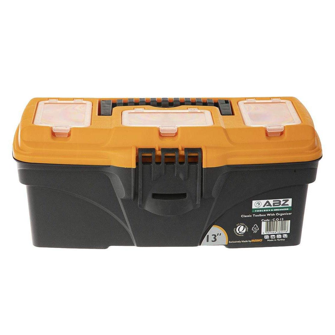 جعبه ابزار ای بی زد مدل  CO13