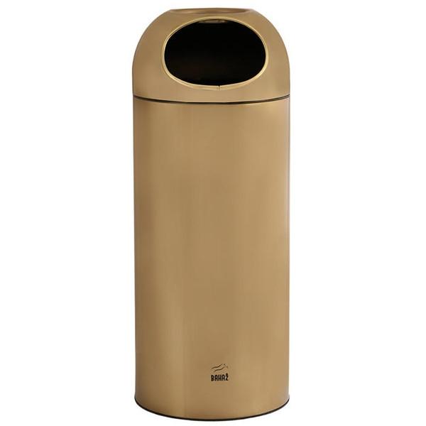 سطل زباله بهازکالا مدل کنارسالنی