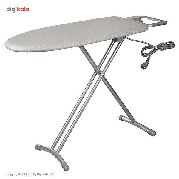 میز اتو هنری مدل Juliana 1100 - سایز 32 × 112 سانتی متر main 1 3
