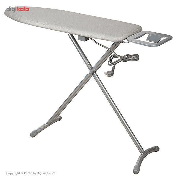 میز اتو هنری مدل Juliana 1100 - سایز 32 × 112 سانتی متر main 1 4