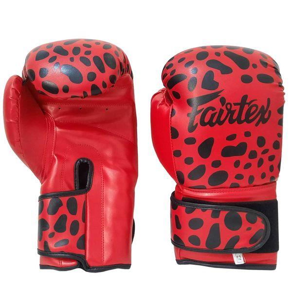 دستکش بوکس فایرتکس مدل Faitred10