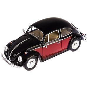 ماشین بازی مدل 1967Volkswagen Classical Beetle7002