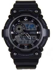 ساعت مچی عقربه ای مردانه کاسیو مدل AEQ-200W-1AVDF -  - 1