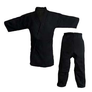 لباس دفاع شخصی مدل نینجا