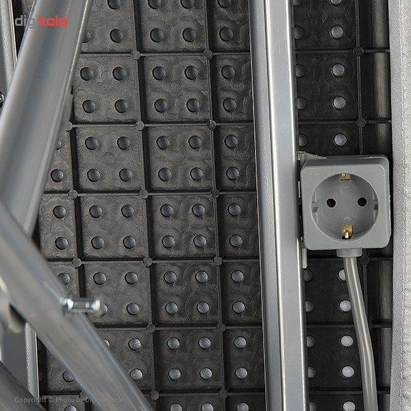 میز اتو هنری مدل Juliana 1100 - سایز 32 × 112 سانتی متر main 1 7