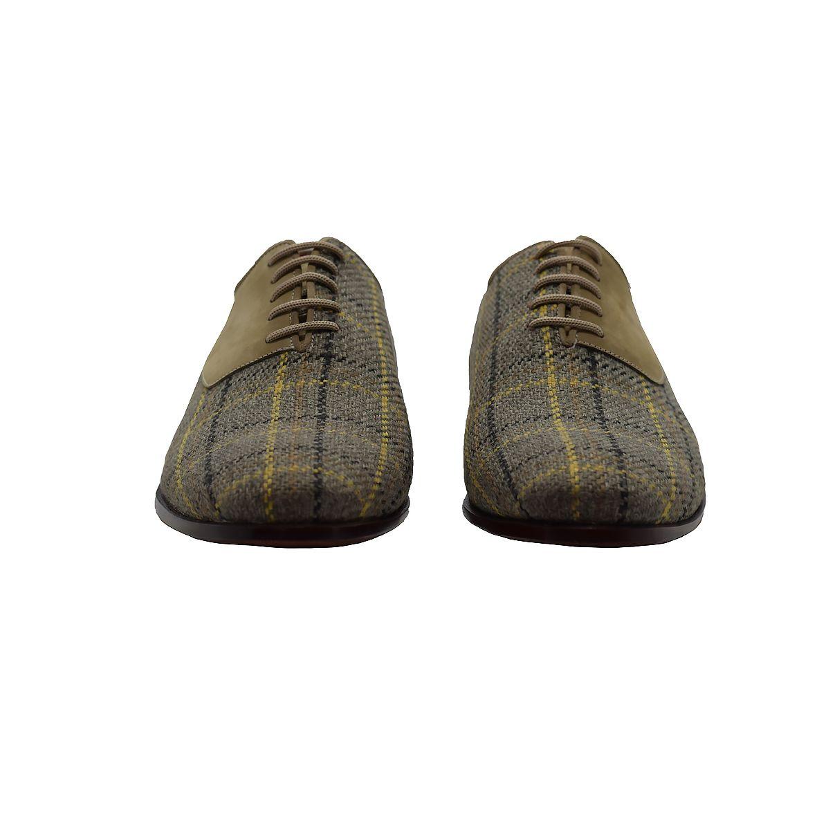 کفش مردانه دگرمان مدل آدر کد deg.2301-758 -  - 8