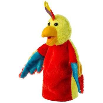 عروسک نمایشی شادی رویان مدل طوطی