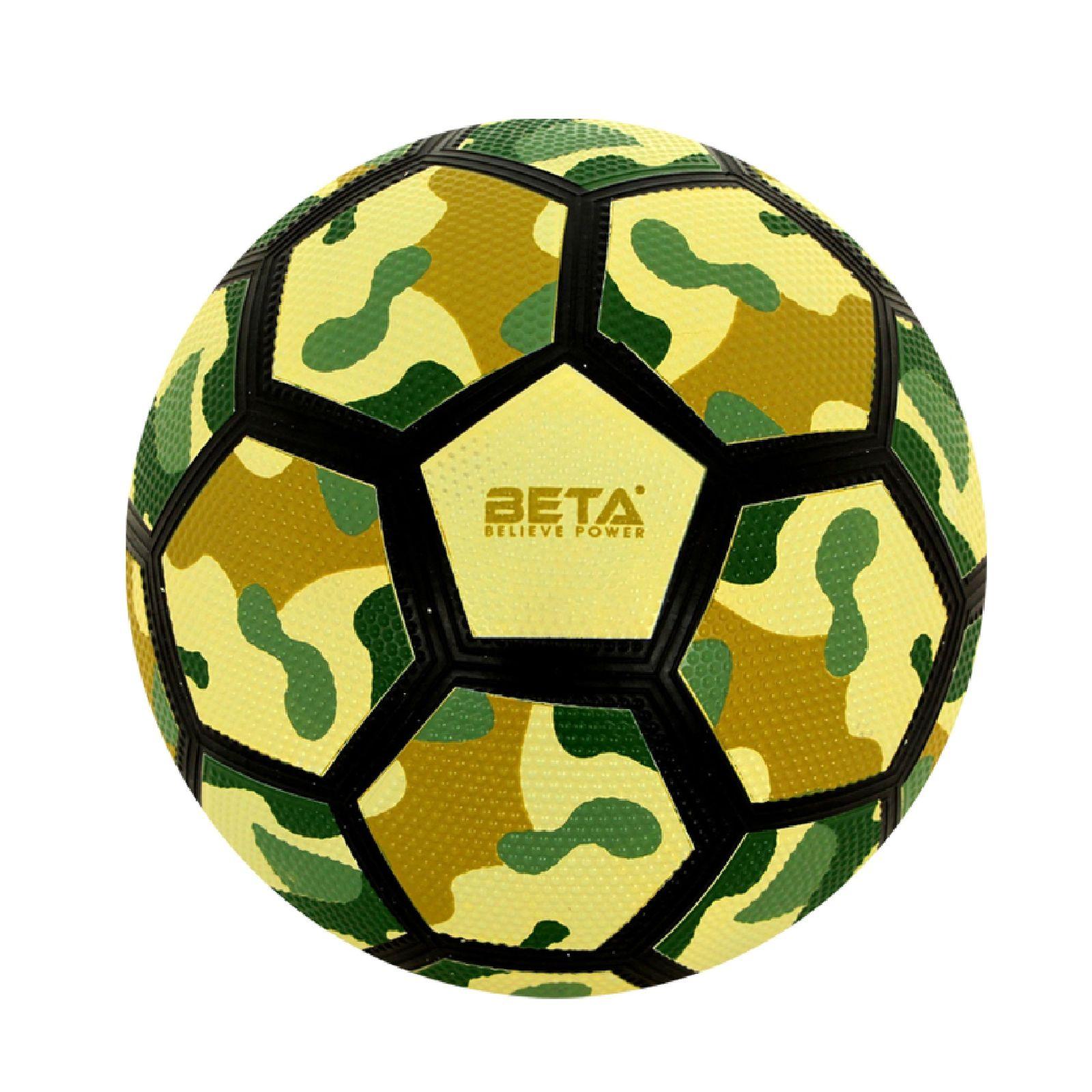 توپ فوتبال بتا مدل 0001 -  - 1