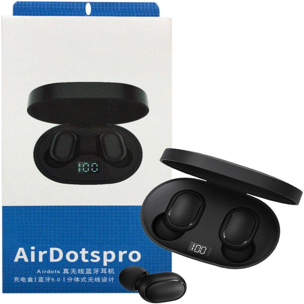 هدست بلوتوثی مدل  AirDotspro