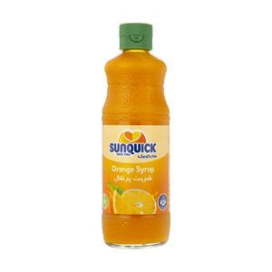 شربت پرتقال سان کوییک - 760 گرم