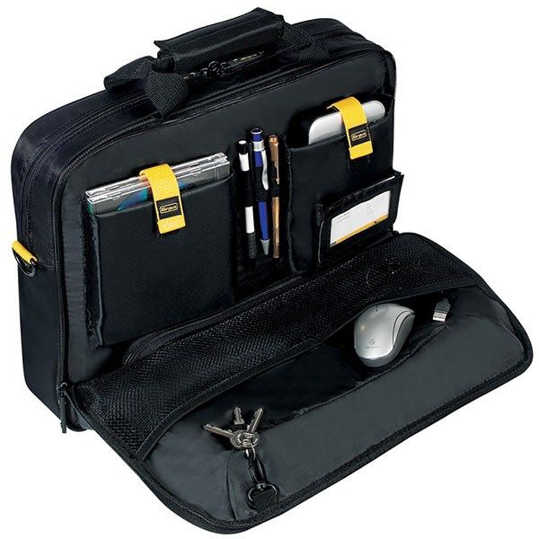 کیف لپ تاپ تارگوس مدل TCG300 مناسب برای لپ تاپ های 15.4 اینچی