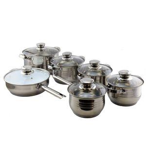 سرویس پخت و پز  12 پارچه رویالتی لاین مدل RL 1232C