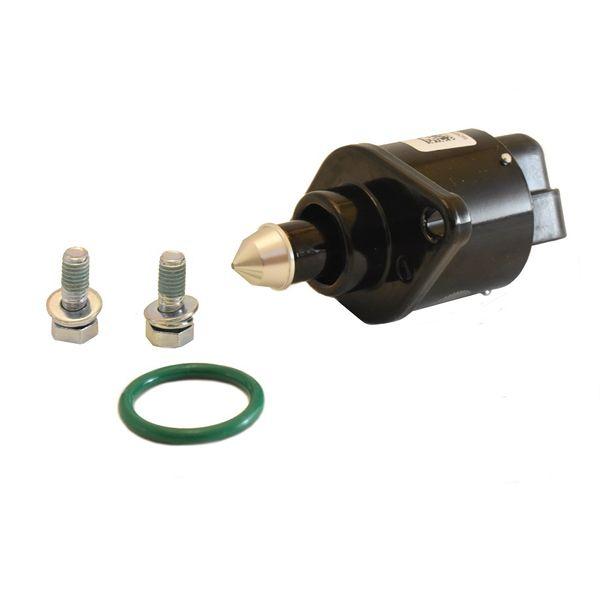 استپر موتور کروز + کد CR39079601 مناسب برای پژو 405