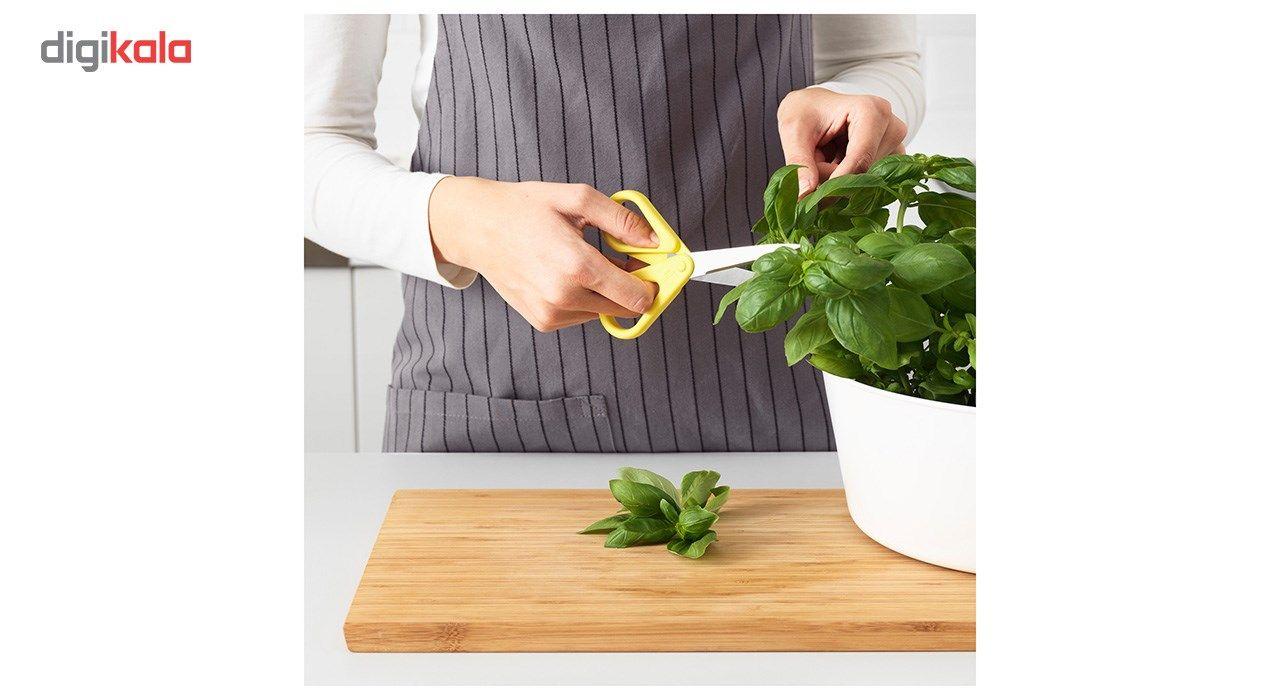قیچی آشپزخانه ایکیا مدل Kvalificera main 1 2