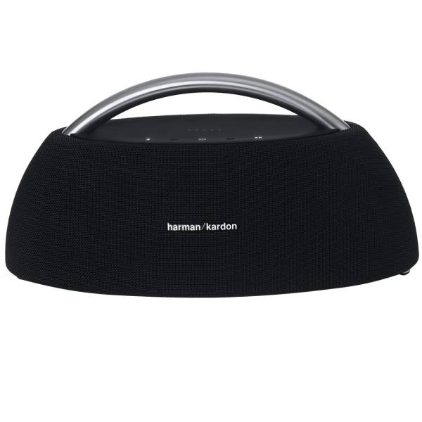 اسپیکر بلوتوثی هارمن کاردن مدل Go Play | Harman Kardon Go Play Bluetooth Speaker