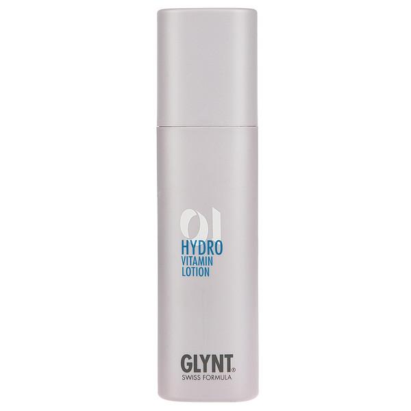 لوسیون نرم کننده و براق کننده گلینت مدل Hydro Vitamin 01 حجم 200 میلی لیتر