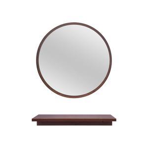 آینه و طبقه دیواری مدل w40
