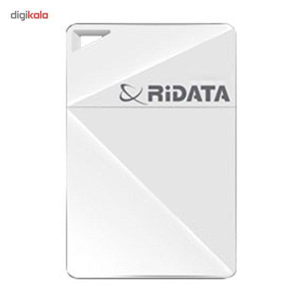فلش مموری ری دیتا مدل لایت ظرفیت 8 گیگابایت  Ridata Light Flash Memory – 8GB