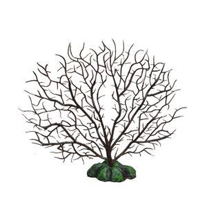 گیاه تزیینی آکواریوم مدل ریشه ویکتوریا کد 005