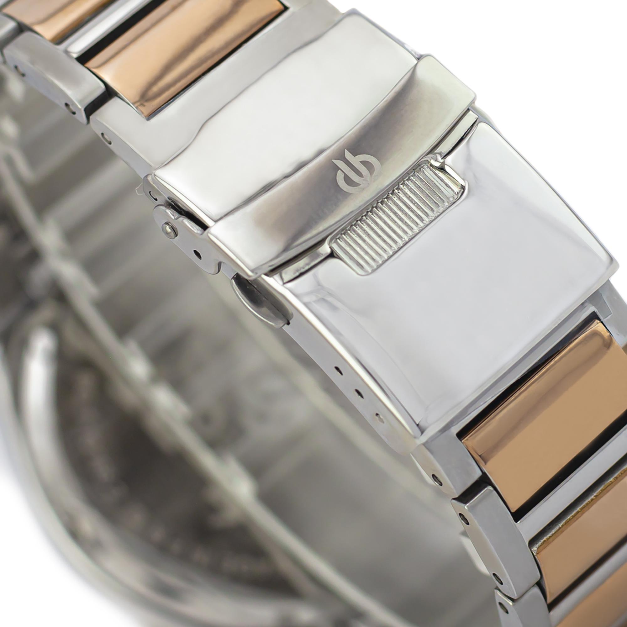 ساعت مچی عقربهای مردانه بیگوتی مدل 2-BG10165