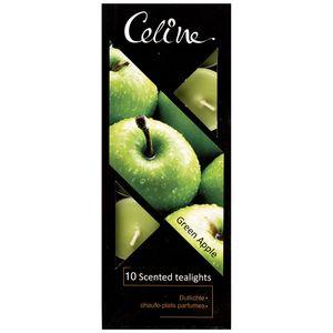وارمر سلین مدل Apple بسته 10 عددی