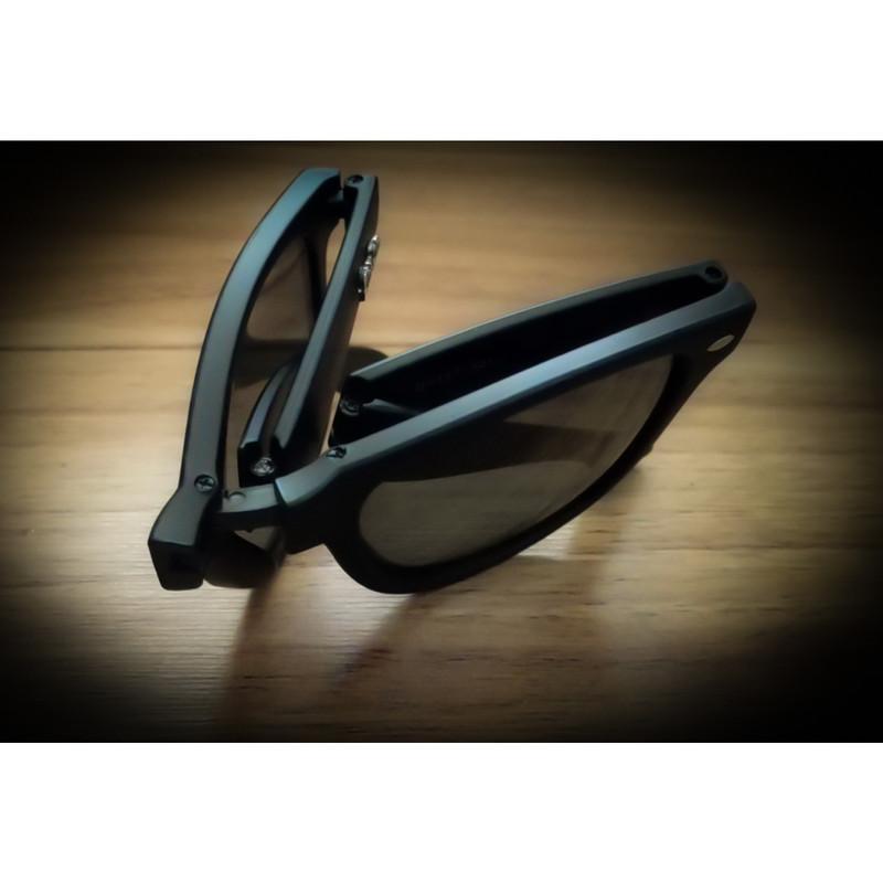 عینک آفتابی مدل بای رین کد 100