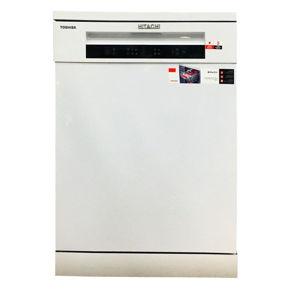 ماشین ظرفشویی هیتاچی مدل DW-14F1MES