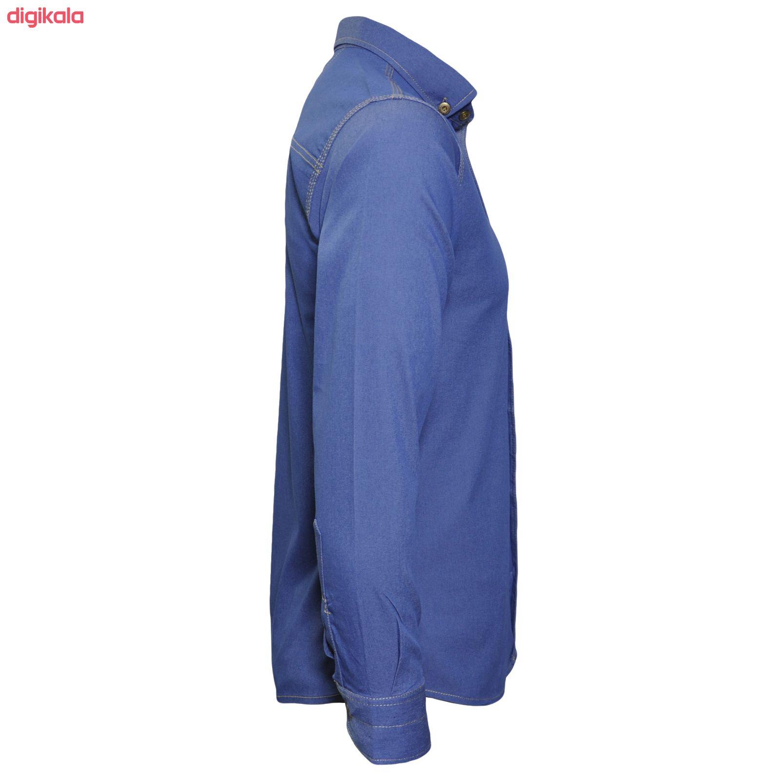 پیراهن مردانه مدل ten003 main 1 1