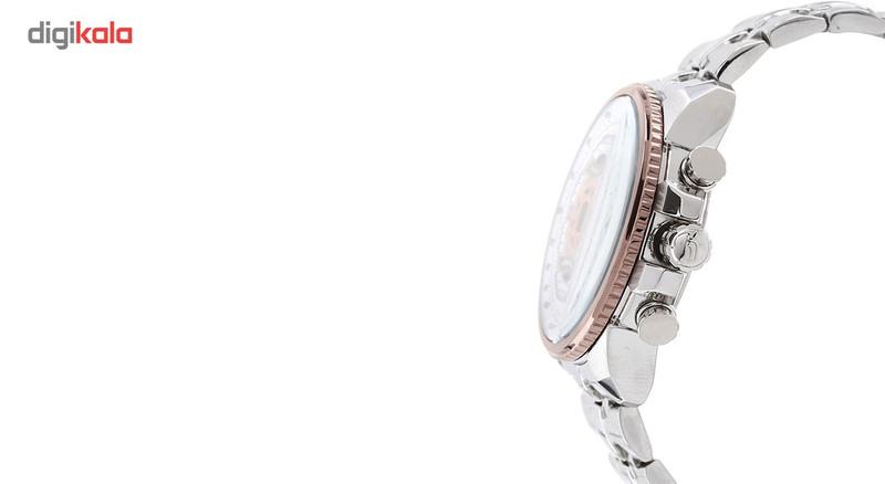 ساعت مچی عقربه ای مردانه کاسیو مدل EF-558D-7AVUDF