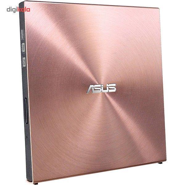 درایو DVD اکسترنال ایسوس مدل SDRW-08U5S-U main 1 6