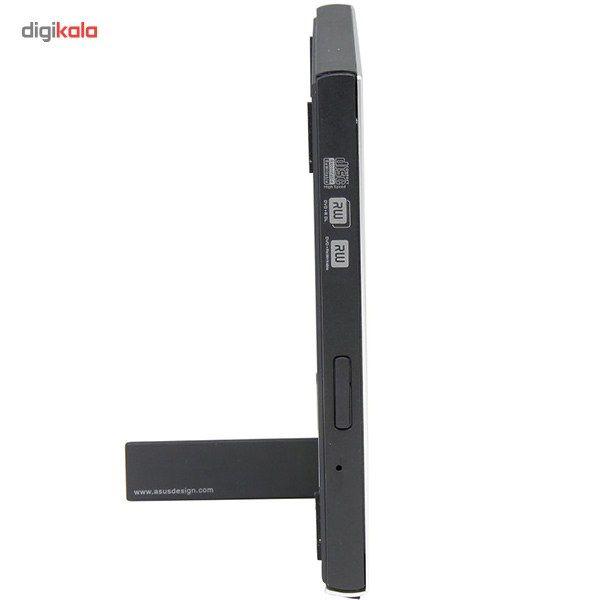 درایو DVD اکسترنال ایسوس مدل SDRW-08U5S-U main 1 8