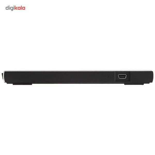 درایو DVD اکسترنال ایسوس مدل SDRW-08U5S-U main 1 9