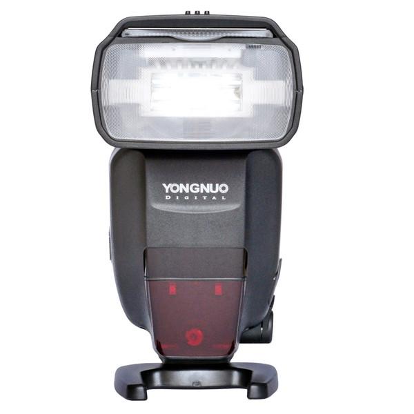 فلاش دوربین یونگنو مدل SpeedLite YN600EX-RT II