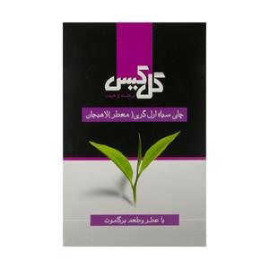چای ارل گری گل کیس مقدار 450 گرم