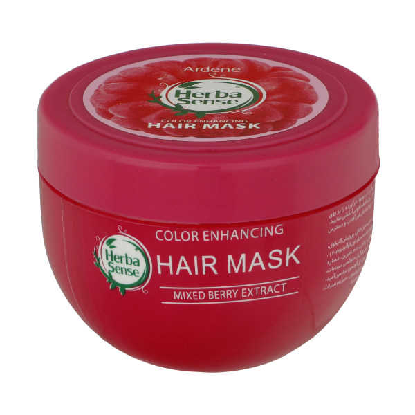 ماسک مو آردن مدل تثبیت کننده رنگ مو حجم 250 میلی لیتر