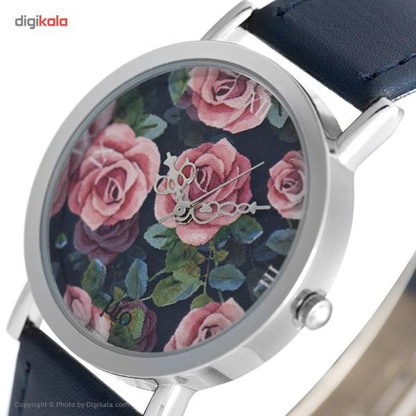 ساعت دست ساز زنانه میو مدل 676