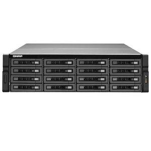 ذخیره ساز تحت شبکه کیونپ مدل TS-1679U-RP بدون هارددیسک