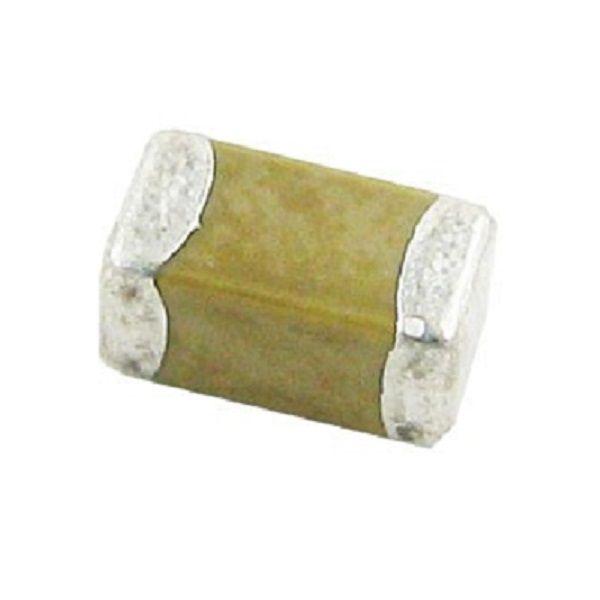خازن اس ام دی 10 میکرو فاراد مدل CL21B106KBFNNNE بسته 20 عددی