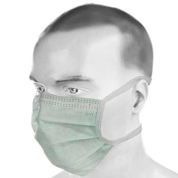 ماسک تنفسی آرمان ماسک بسته 50 عددی