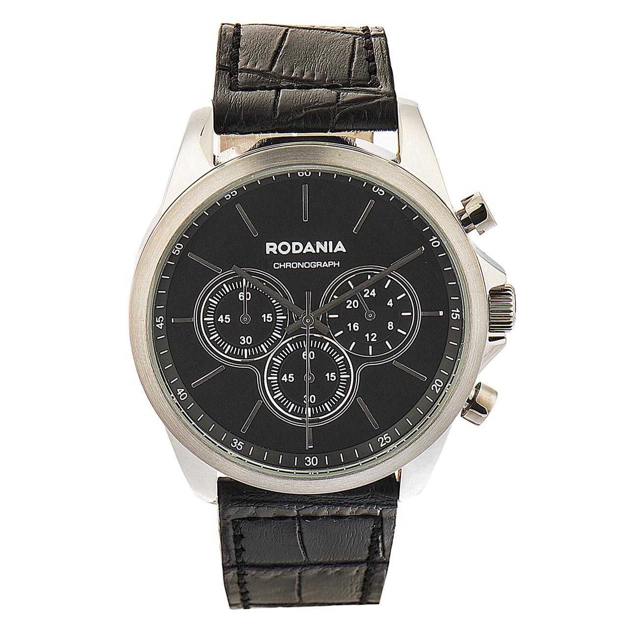 ساعت مچی عقربهای مردانه رودانیا مدل R.2616926 54