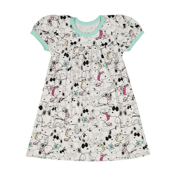 پیراهن دخترانه ناربن مدل 1521300-01
