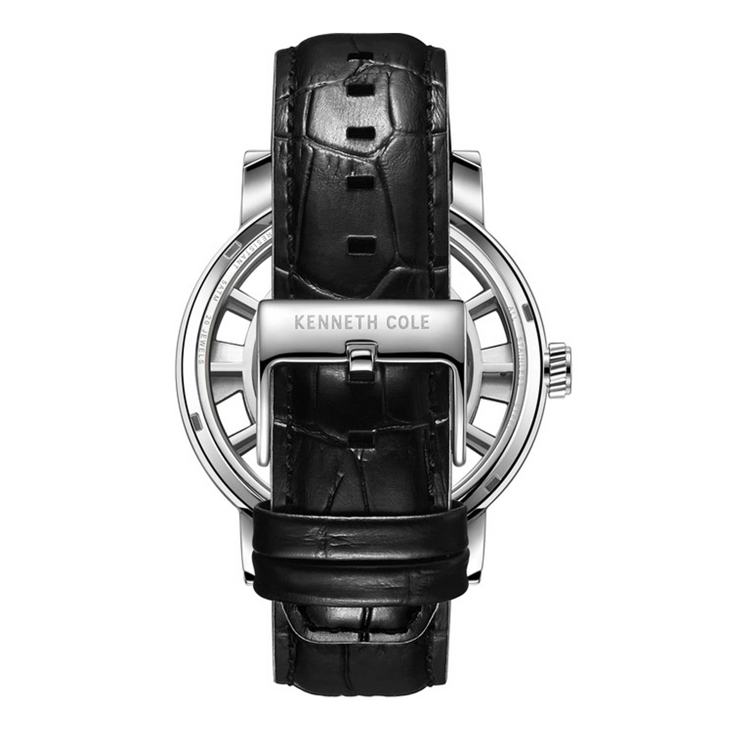 کد تخفیف                                      ساعت مچی عقربه ای مردانه کنت کول مدل KC51018001