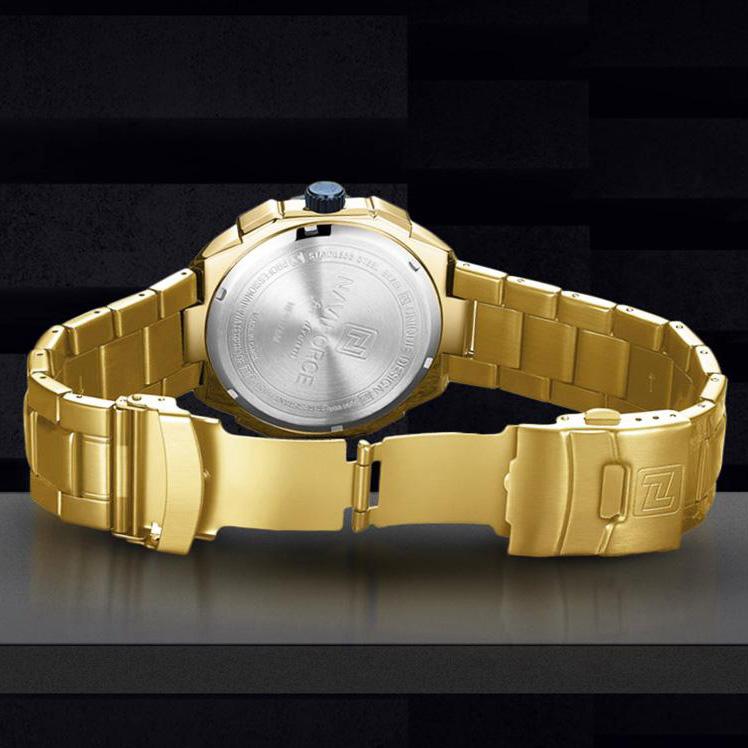 ساعت مچی  مردانه نیوی فورس مدل NF9179M - TA-AB              اصل
